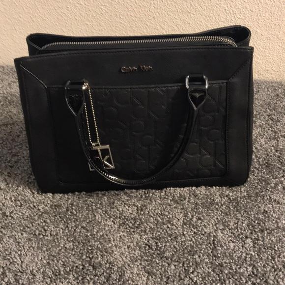6e5464aa9b Calvin Klein Bags | Authentic Handbag | Poshmark